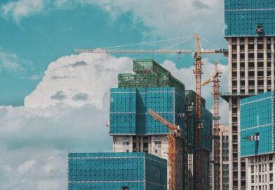 Global Construction Market Trends 2021 Include Use Of Autonomous Construction Vehicles, Digital Technologies